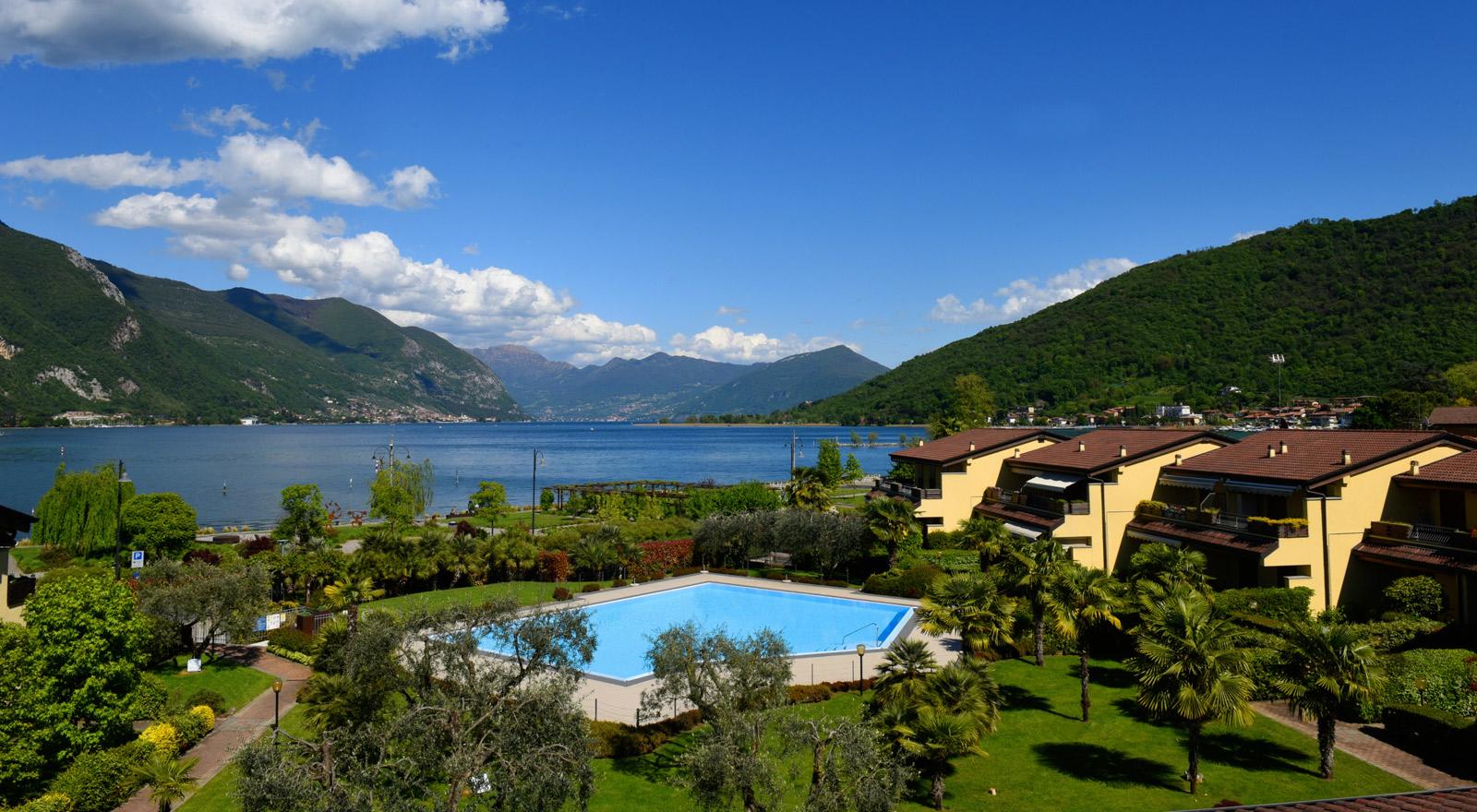 Jouer au golf dans le coeur de la franciacorta hotel ulivi - Piscine franciacorta ...